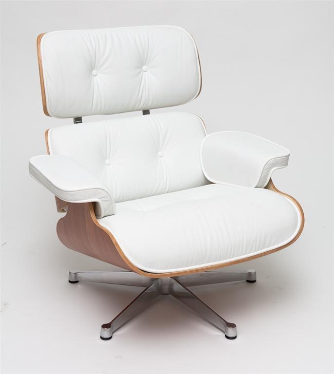 Fotel Obrotowy Vip Inspirowany Lounge Chair Różne Warianty