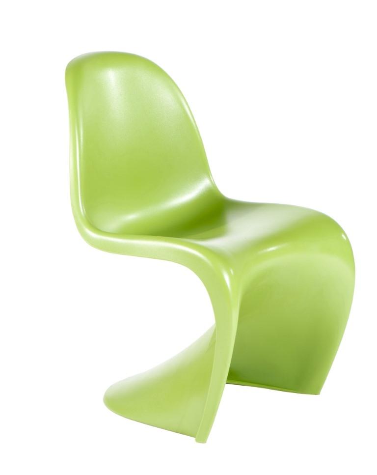 Krzesło Balance Inspirowane Panton Chair 8 Kolorów
