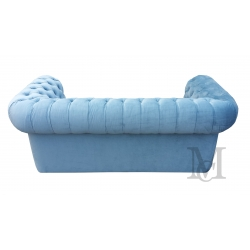 Sofa Chesterfield Classic 3-osobowa