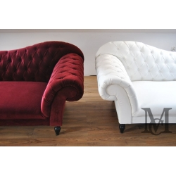 Sofa Madam Chesterfield 3-osobowa