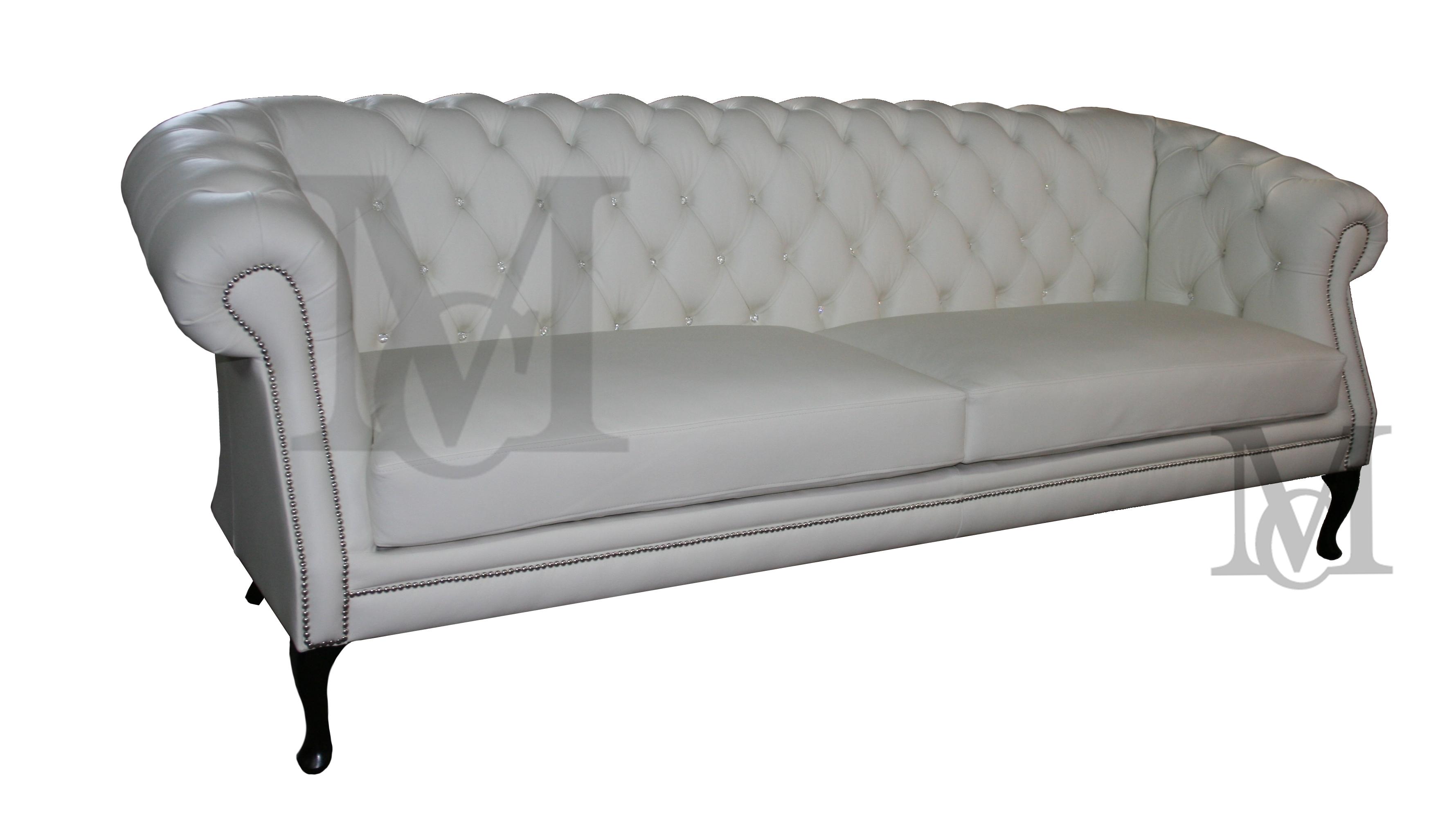 Sofa Chesterfield Florencja To Sofa Typu Windsor W Nowej Odslonie
